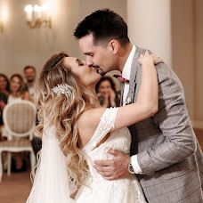 Wedding photographer Maksim Kozlovskiy (maximmesh). Photo of 30.11.2018