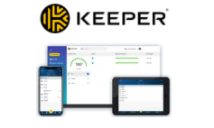 Keeper Password Manager Connected On All Devices