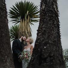 Wedding photographer Homero Rodriguez (homero). Photo of 03.07.2017