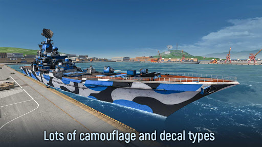 Naval Armada: Fleet Battle apkdebit screenshots 3