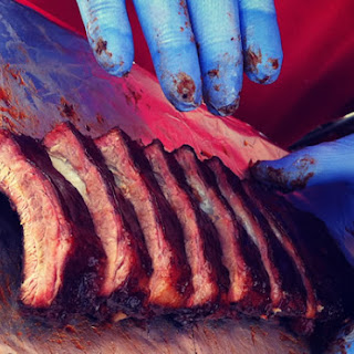 Baby Back Ribs Recipe – Competition-Style