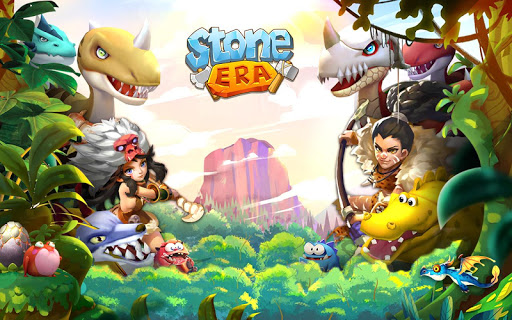 Stone Era screenshots apkshin 1