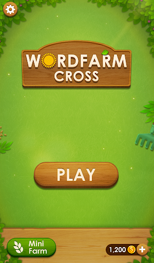 Word Farm Cross  screenshots 5
