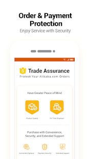 Download Alibaba.com - Leading online B2B Trade Marketplace APK to PC