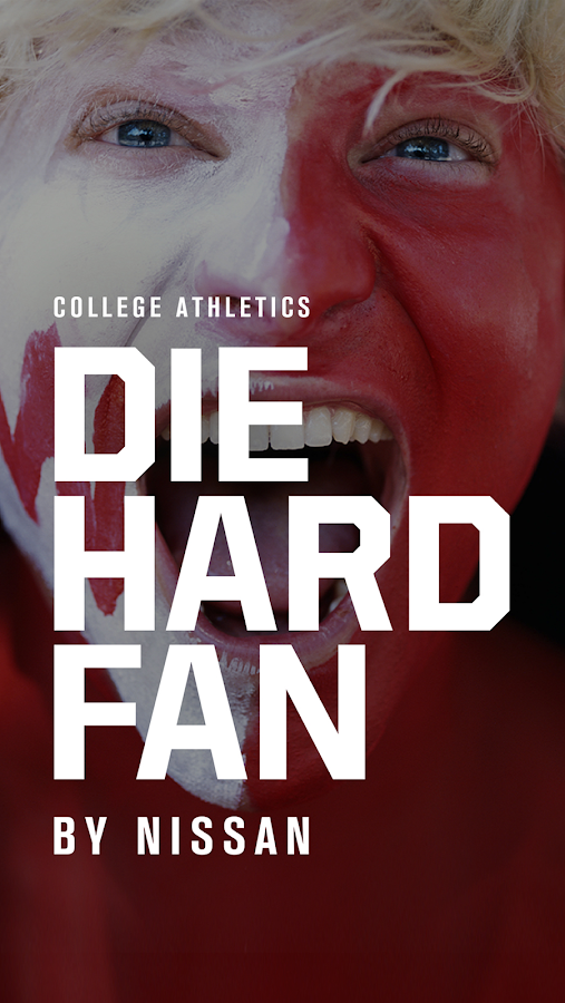 Die Hard Fan by Nissan- screenshot