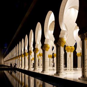 Grand  Mosque by Jon de Guzman Jr - Buildings & Architecture Other Exteriors