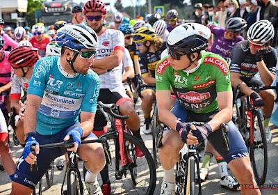 Tweede sprintsucces op rij: Philipsen spurt het snelst in uitgedunde groep en klopt Cavendish in Turgutreis