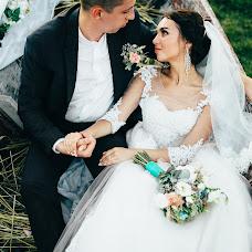 Wedding photographer Maksim Ivanchenko (rssmaxim). Photo of 18.08.2017