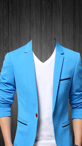 Man Photo Suit Montage: Men Fashion suits 2019 1.16 screenshots 1
