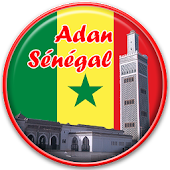 Adan Senegal : prayer times senegal