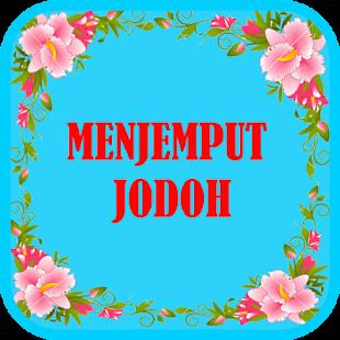 Menjemput Jodoh Islami - náhled