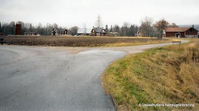 Photo: Lilltäppan 2000