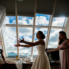 Wedding photographer Anton Zaycev (antonchik). Photo of 23.02.2013