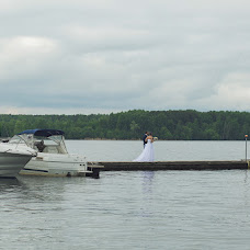 Wedding photographer Anna Ilina (Annakite). Photo of 02.07.2015