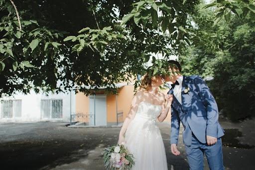 Fotógrafo de bodas Nadya Kropotkina (RNadegdaS). Foto del 22.02.2018