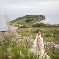 Wedding photographer Tatyana Mironova (TMfotovl). Photo of 20.10.2016