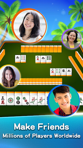 麻雀 神來也麻雀 (Hong Kong Mahjong) 10.1.3 screenshots 1