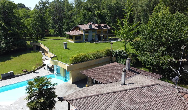 Maison avec terrasse Agrate Conturbia
