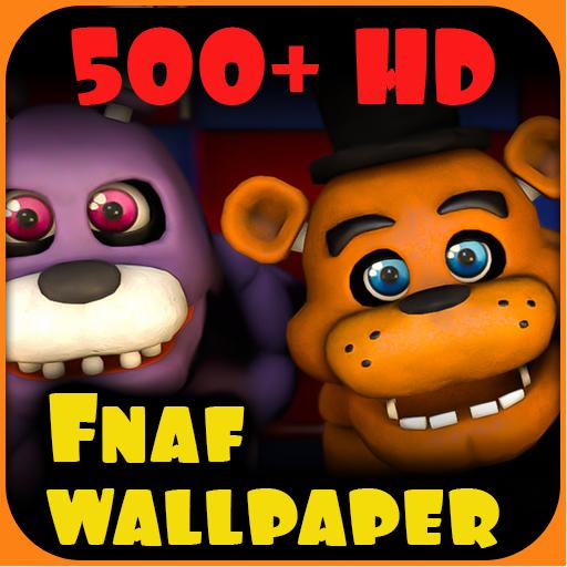 Freddy's Wallpapers - FNAF World Wallpaper