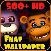 App Freddy's Wallpapers - FNAF World Wallpaper APK for Windows Phone