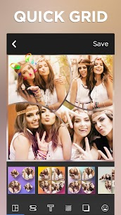 Photo Grid Editor & Pic Collage Maker – Quick Grid 1
