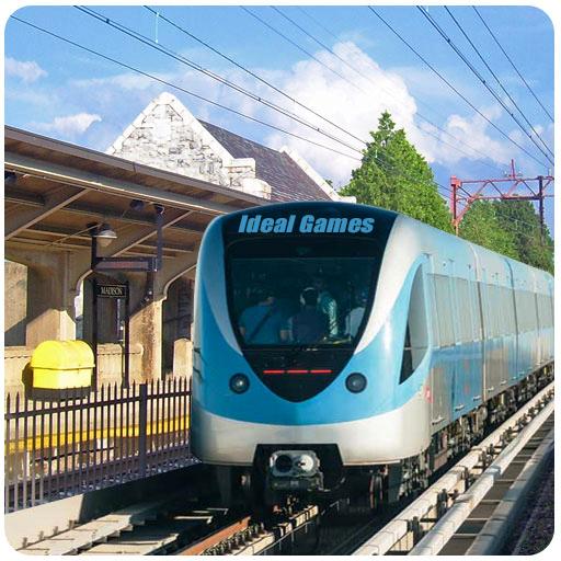 火車 模擬 器 2016 3D 模擬 App LOGO-APP開箱王