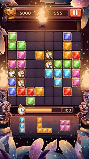 Block Puzzle Jewel - Classic Brick Game android2mod screenshots 17