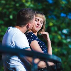 Wedding photographer Lev Bocenyuk (levv). Photo of 30.07.2015