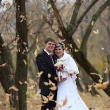 Wedding photographer Maksim Novikov (MaximN). Photo of 28.11.2014