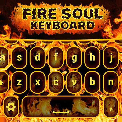 Fire Soul Keyboard Customizer Icon