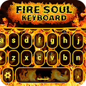 Fire Soul Keyboard Customizer icon