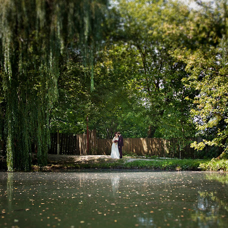 Wedding photographer Nadezhda Vnukova (Vnukova). Photo of 20.09.2017