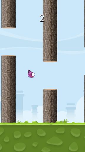 Super idiot bird  screenshots 22