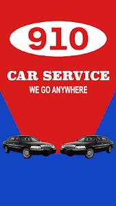 910 Car Service screenshot 0