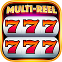 Multi Reel Jackpot Slots icon