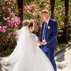 Wedding photographer Darya Deryaga (strekozza). Photo of 13.07.2018