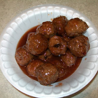 Crock Pot Meatball Appetizers Recipes