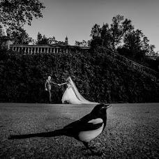 Fotograful de nuntă Unc Bianca (bianca). Fotografia din 14.06.2018