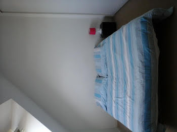 chambre à Saint-Jacques-de-la-Lande (35)