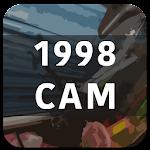1998 Cam - Vintage Camera Icon