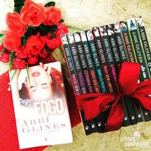 fotos e livros pegando fogo blog leitora compulsiva