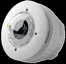 Photo: Mobotix S15 FlexMount Camera Sensor Module.