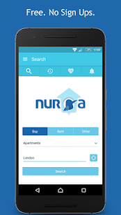 Nuroa Houses & Property Search- screenshot thumbnail