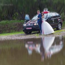 Wedding photographer Petr Zabolotskiy (Pitt8224). Photo of 28.09.2015