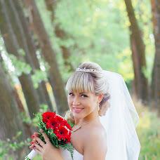 Wedding photographer Aleksandra Tetereva (alexsemfoxxy). Photo of 11.08.2015