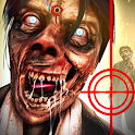 Dead War Zone: Ultimate Zombies Shooting Game icon