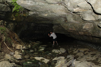 Photo: Sheep Cave, TN