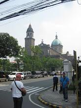 Photo: Манила, центр