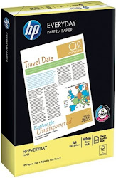 HP Everyday A4 Paper - 500 sheets