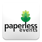 Paperless Events icon